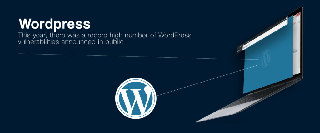 wordpress cms security webarx