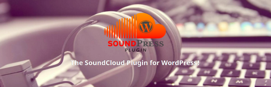 SoundPress Plugin