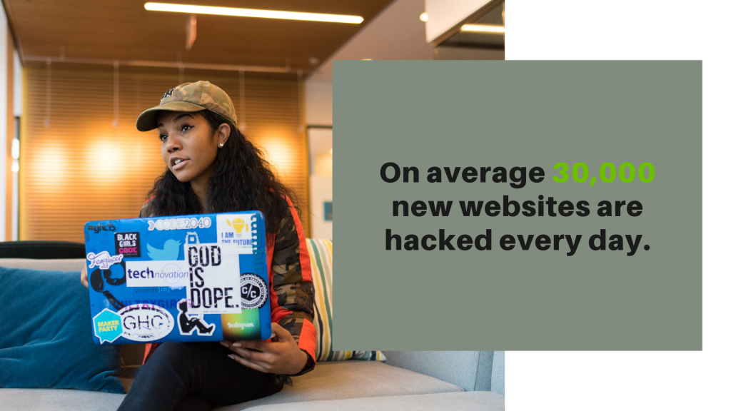 Website Hacking Statistics